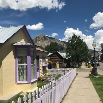 Crested Butte 1