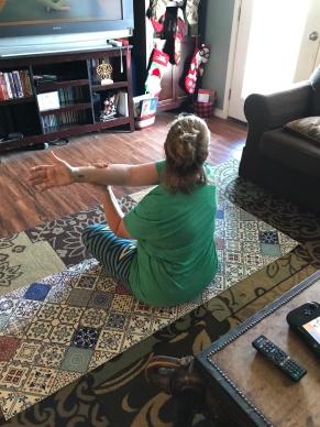 Yoga pic 1