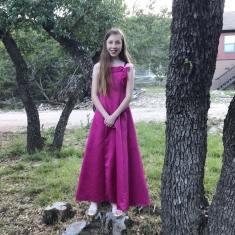 Karis dance 2