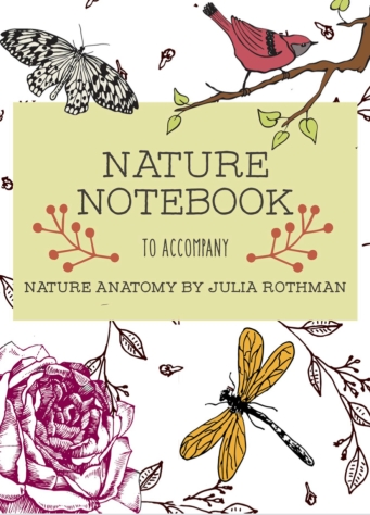 Nature Notebook Pic
