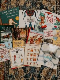 Picture books 11