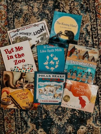 Picture books 7