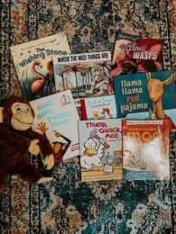 Picture books 9