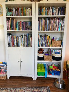 Preschool room 3